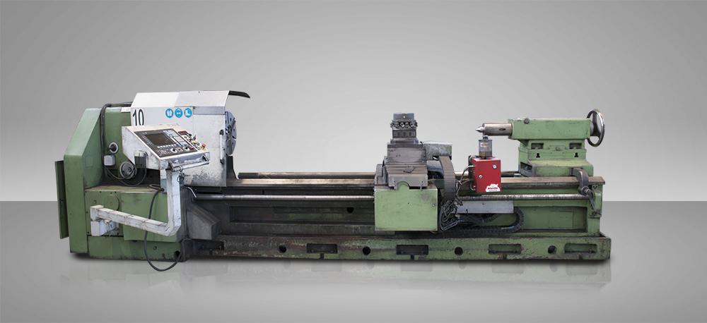 Cnc machine retrofit | GURUTZPE