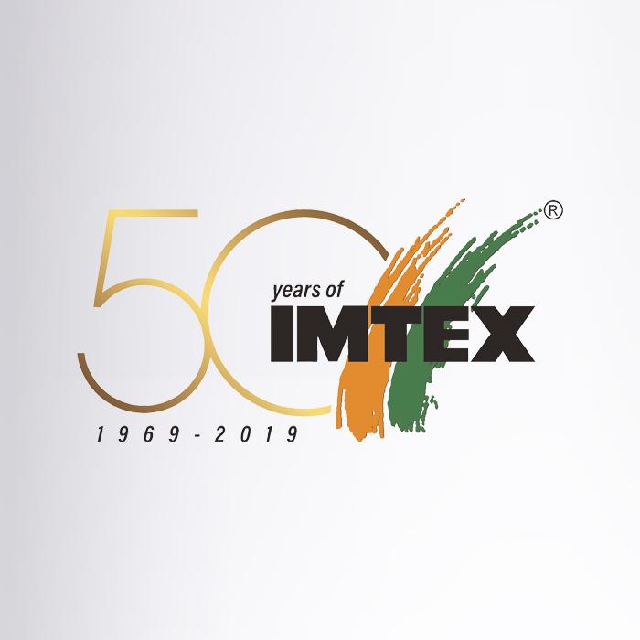 IMTEX GRP Logo